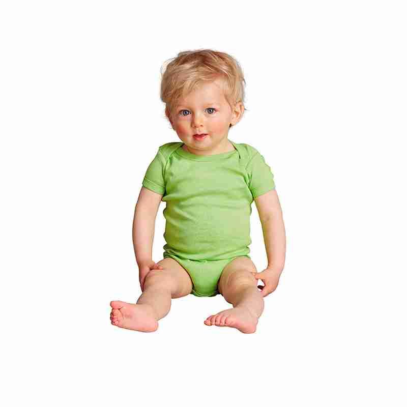body-verde-bebes-y-infantil