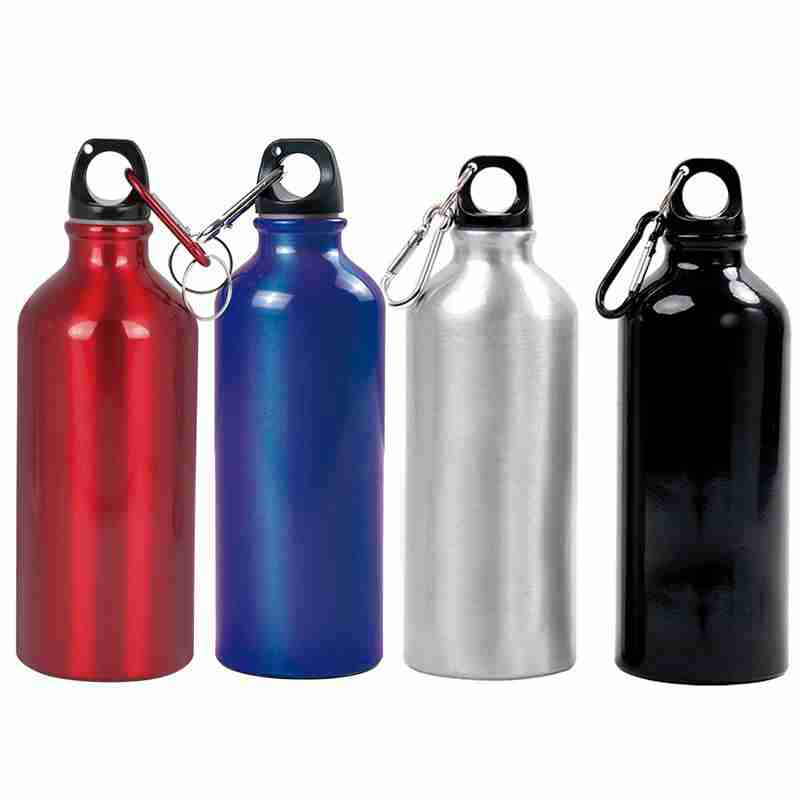 botellas-metal-colores-ropa-deportiva