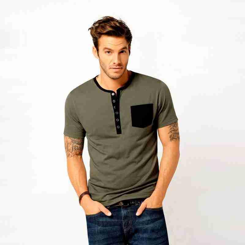 camiseta-corta-hombre--ropa-publicitaria