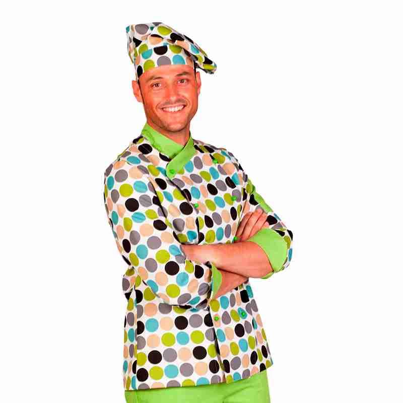 cocinero-lunares-vestuario-laboral