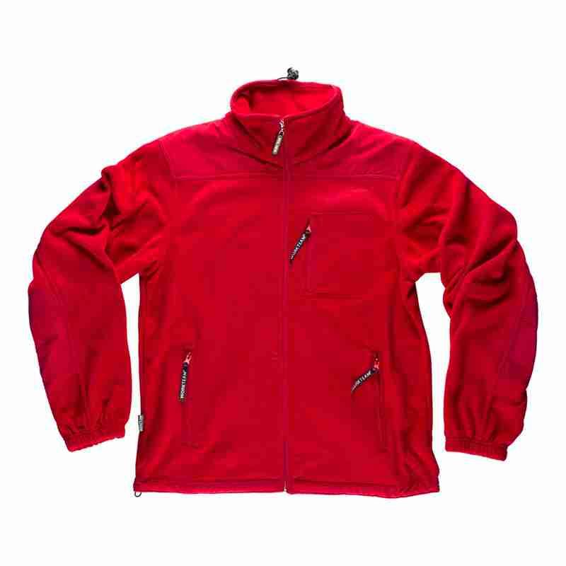 sudadera-roja-ropa-publicitaria